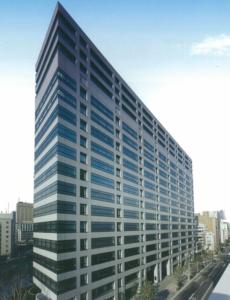 千代田ファーストビル東館月極駐車場