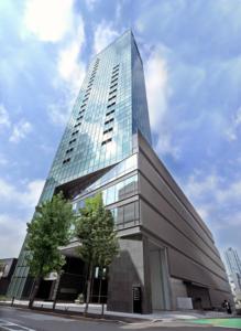 住友不動産西新宿ビル5号館月極駐車場