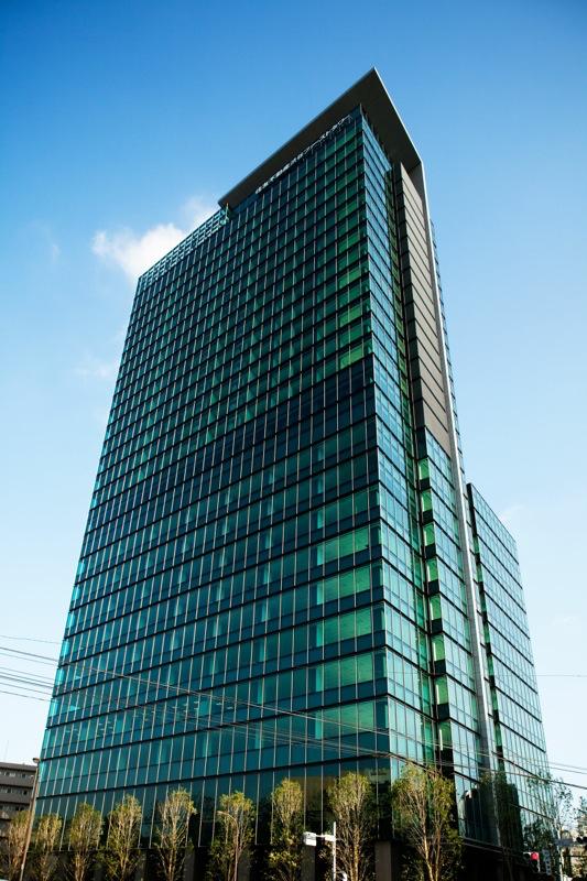 住友不動産渋谷ファーストタワー月極駐車場