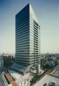 渋谷インフォスタワー月極駐車場