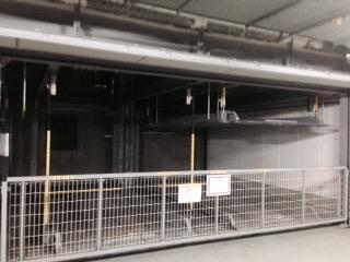 機械昇降式駐車場