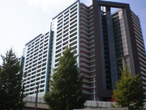 パークスクエア横浜月極駐車場