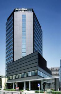 住友不動産西新宿ビル6号館月極駐車場